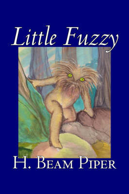 Little Fuzzy by H Beam Piper image
