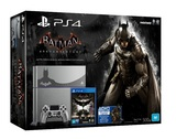 PS4 Batman Arkham Knight - Limited Edition Console Bundle for PS4