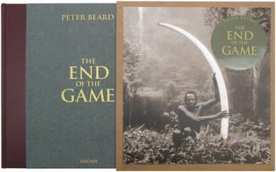 Peter Beard. The End of the Game. 50th Anniversary Edition by Peter Beard
