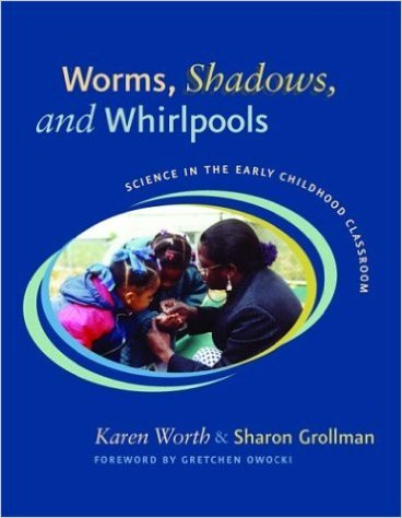Worms, Shadows, and Whirlpools by Grollman