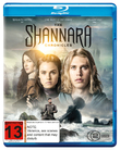 The Shannara Chronicles - The Complete First Season on Blu-ray