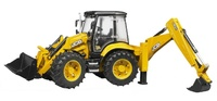 Bruder: JCB 5CX Backhoe Loader