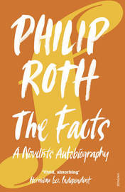 The Facts by Philip Roth image