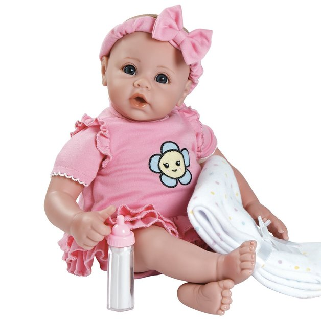 Adora: BabyTime Baby - Pink