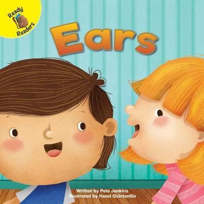 Ears by Pete Jenkins