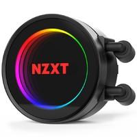 NZXT Kraken X52 Liquid Cooler image