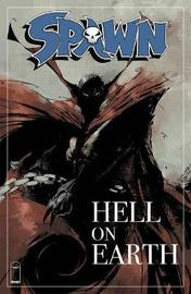 Spawn: Hell on Earth by Todd McFarlane