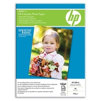 HP Paper A4 Everyday Glossy (25 Sheets, 200gsm)