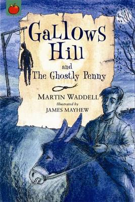 Gallow's Hill by Martin Waddell image