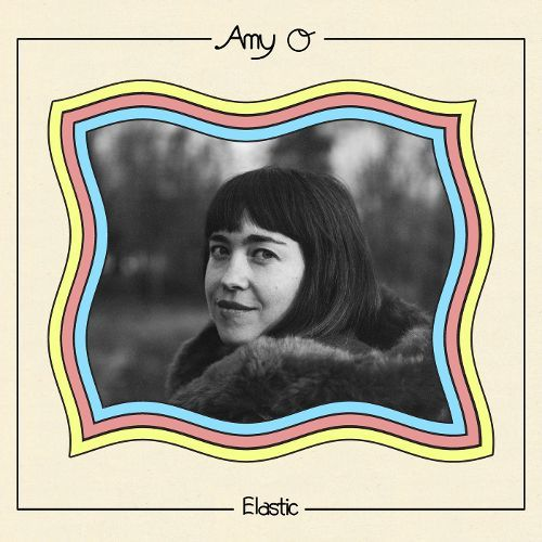 Elastic by Amy O