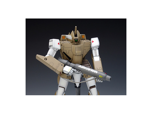 Macross - 1/100 VF-1A Battroid Production Type Model Kit image