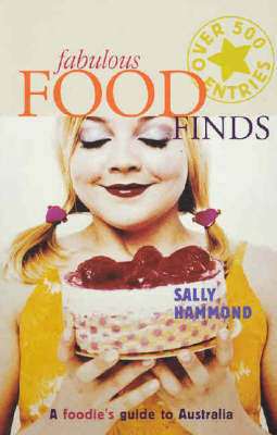 Fabulous Food Finds by Sally Hammond