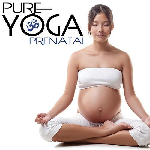 Pure Yoga Prenatal by Various