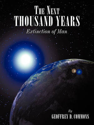 The Next Thousand Years by Geoffrey D. Commons image