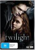 Twilight (Single Disc) DVD