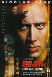 8mm on DVD