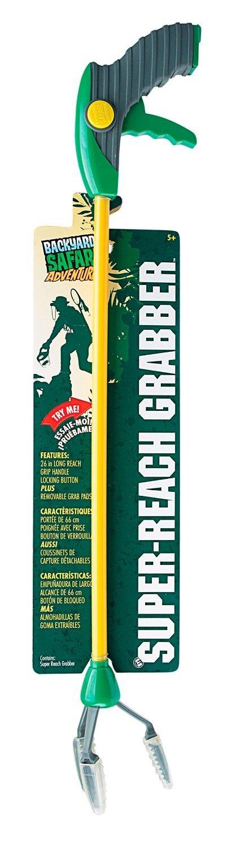 Backyard Safari - Super Reach Grabber image