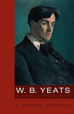 W.B.Yeats by A.Norman Jeffares