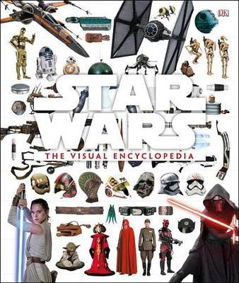 Star Wars: The Visual Encyclopedia by Adam Bray image