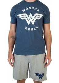 DC Comics: Wonder Woman Sleep Set - (XL)