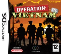 Operation: Vietnam for Nintendo DS image