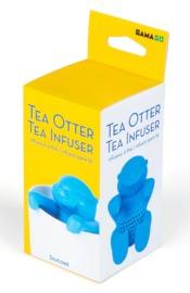 Gama-Go: Tea Otter - Novelty Tea Infuser image