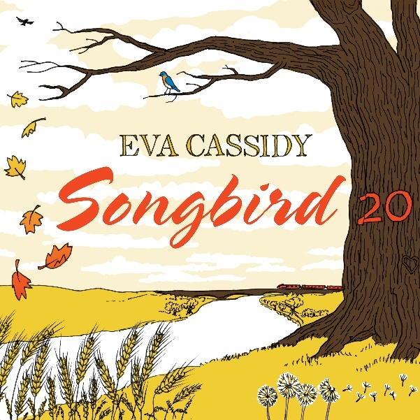 Songbird 20 by Eva Cassidy
