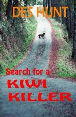 Search for a Kiwi Killer by Des Hunt image