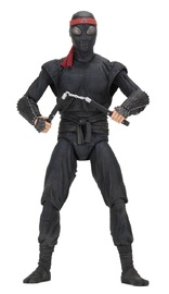 "TMNT (1990): Foot Clan Soldier - 18"" Articulated Figure"