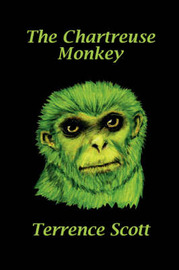 The Chartreuse Monkey by Terrence Scott image