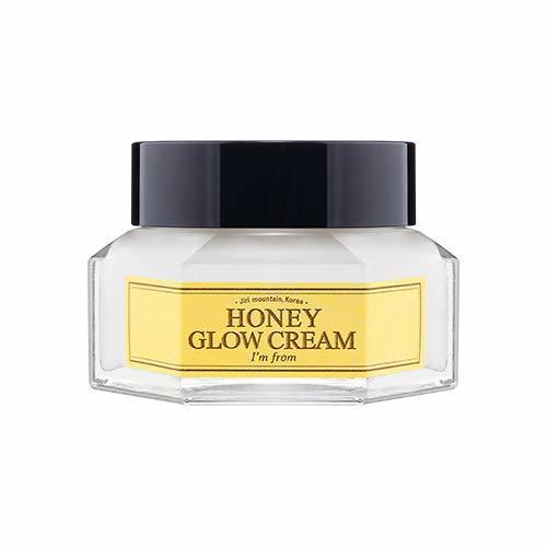 I'm From: Honey Glow Cream