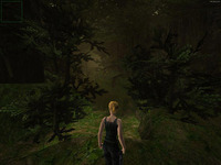 K-Hawk: Survival Instinct for PC Games image