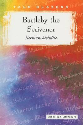 Bartleby the Scrivener by Herman Melville image