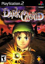 Dark Cloud for PS2