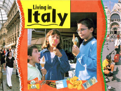 Italy by Ruth Thomson