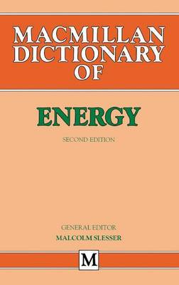 Dictionary of Energy image