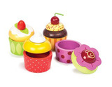 Le Toy Van Trinket Boxes (Assorted)