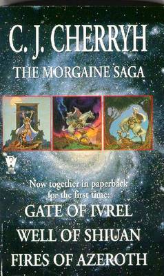 The Morgaine Saga by C.J. Cherryh image