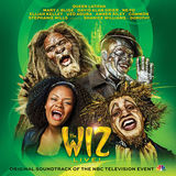 The Wiz Live! Original Soundtrack by Various Artists