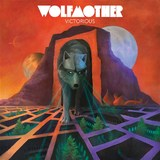 Victorious (LP) by Wolfmother