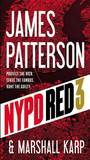 NYPD Red 3 by James Patterson, MD (Iowa State Univ. Iowa State University Iowa State University Iowa State University Iowa State University Iowa State University Io