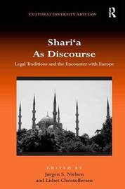 Shari`a As Discourse image