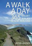 A Walk a Day by Peter Janssen