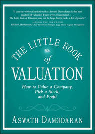 The Little Book of Valuation by Aswath Damodaran