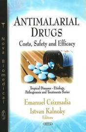 Antimalarial Drugs image