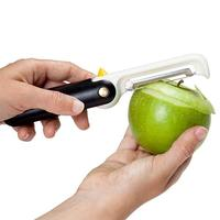 Tweet Folding Peeler (Black)