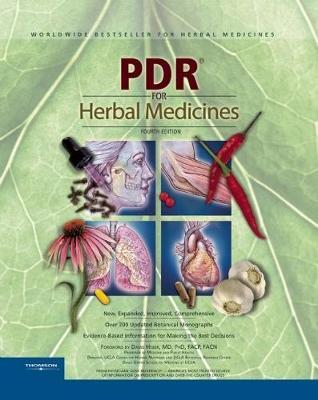 PDR for Herbal Medicines image