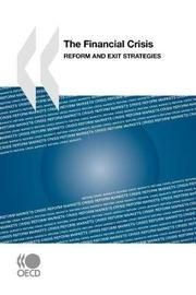 The Financial Crisis by OECD: Organisation for Economic Co-operation and Development image