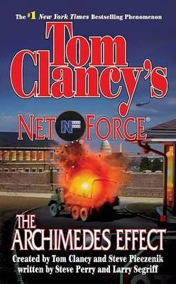 Net Force by Clancy Tom