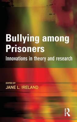 Bullying among Prisoners